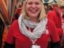 Unsere neue Sitzungspräsidentin Sonja Kerimis